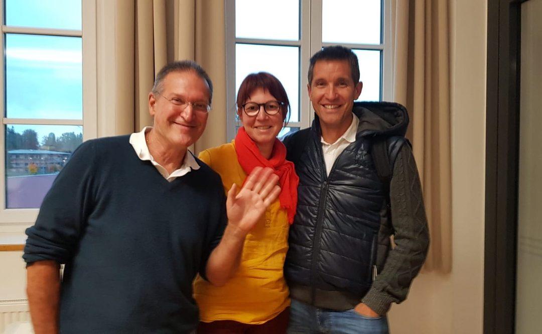 EUH  Homöopathie-Seminare 2021 in Traunstein mit Dr. Christoph Abermann